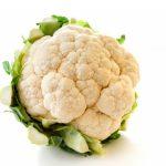 chou-fleur alsacien bio de potager made in Alsace