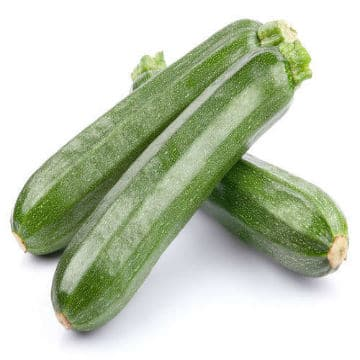 Courgette Bio alsacienne