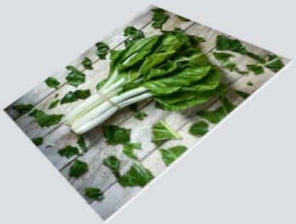 Blette Bio d'Alsace légume frais Bio