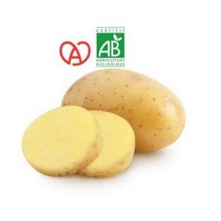 Pomme de terre de made in Alsace de Proxieat