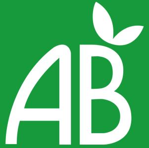 Logo fruits et légumes Bio Alsacien