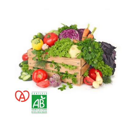 a77ff391e21 ... Fruits et Légumes Bio. 🔍. Le Panier du producteur Alsacienne