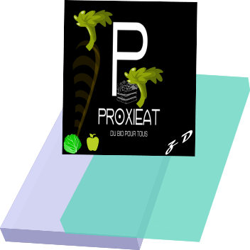 Logo de Proxieat