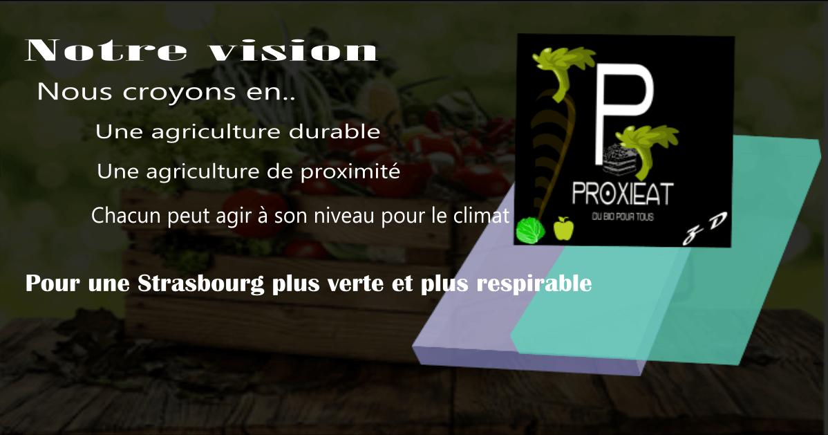 Programme zéro déchet Strasbourg Notre vision