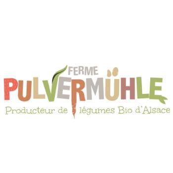 logo de la ferme Pulvermühle