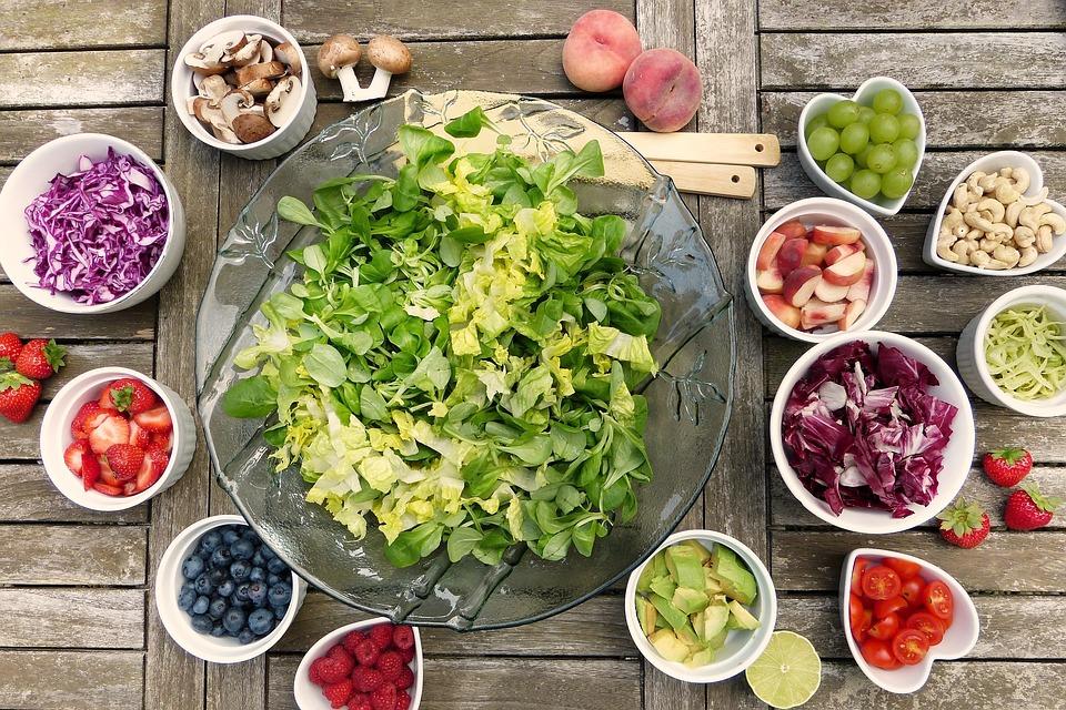 manger local agriculture proximité