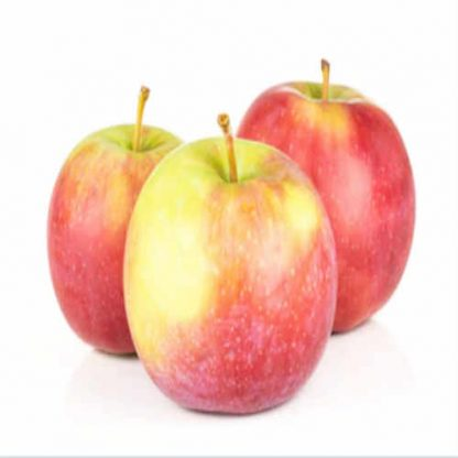 Pomme janagold Bio d'Alsace