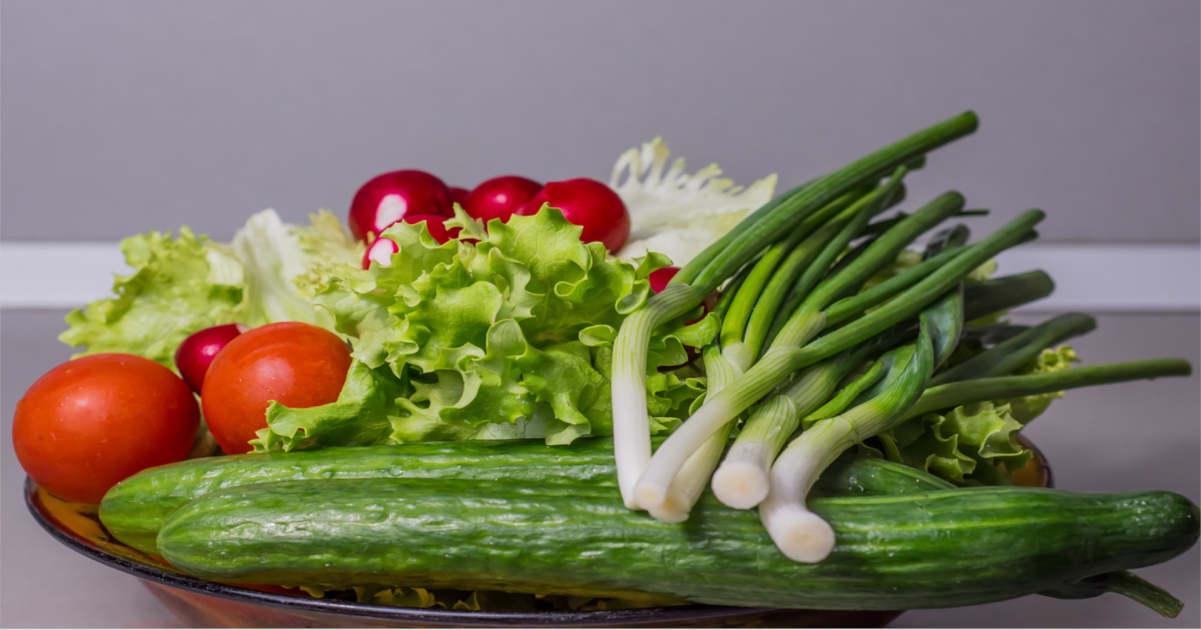 Fruits et légumes Bio d'Alsace