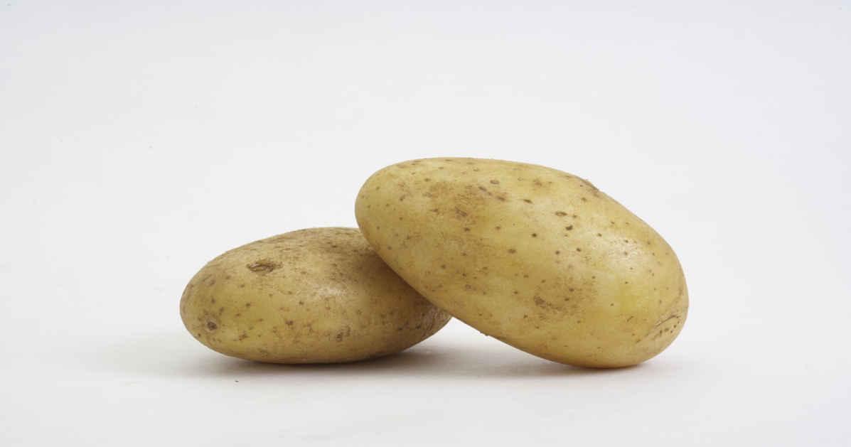 pomme de terre bio d'Alsace