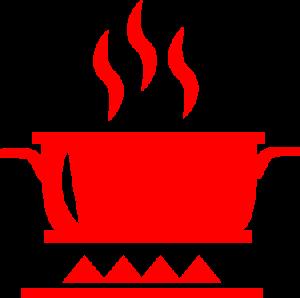 Image du temps de cuisson à l'eau