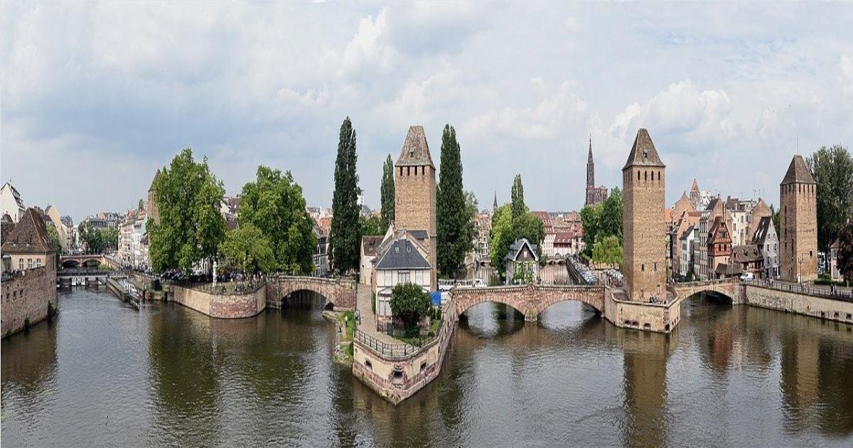 La livraison écologique à Strasbourg