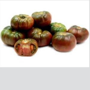 tomate noir de crimé Bio d'Alsace