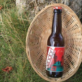 Bendorf la biere Bio d'Alsace
